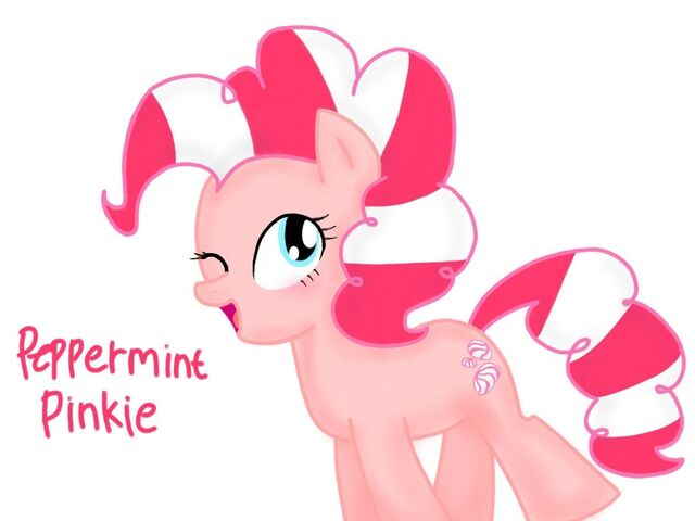File:FANMADE Peppermint Pinkie.jpg