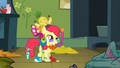 Apple Bloom 'Oh yeah' S3E4.png