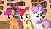 CMC happy again S4E15