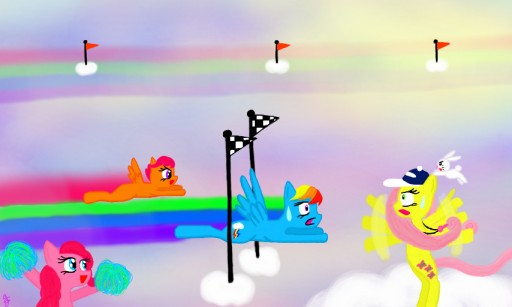 File:FANMADE Rainbow Dash and Scootaloo race.jpg