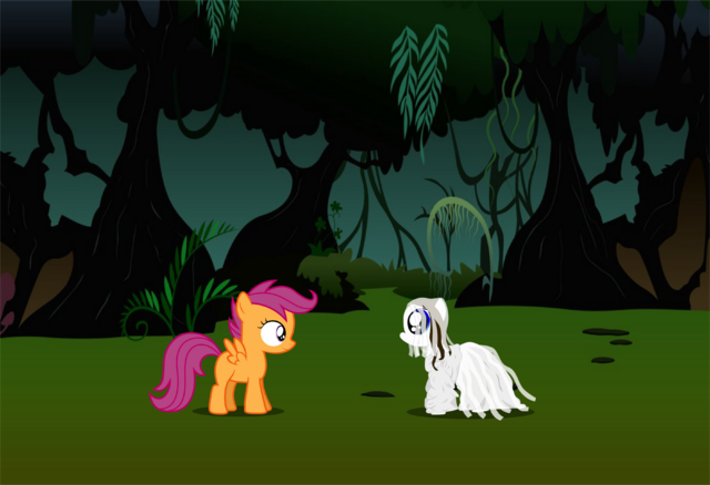 File:FANMADE Scootaloo vs Gloomy Mist part1.png