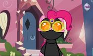 Pinkie Pie smile 2 S3E1