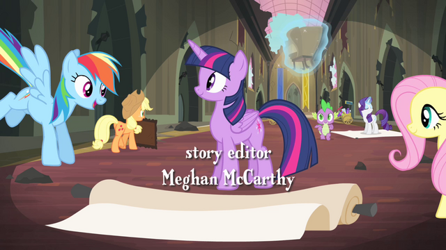 "File:Twilight and friends' ""magical makeover"" S4E06.png"