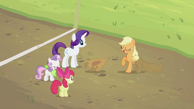 File:Applejack 'we switched places' S2E05.png
