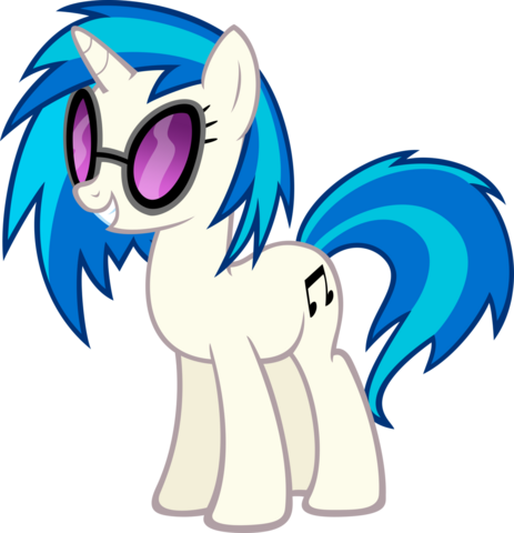 File:FANMADE DJ Pon-3 by MoongazePonies.png