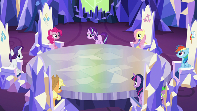 "File:Starlight Glimmer ""how much I've changed"" S6E25.png"