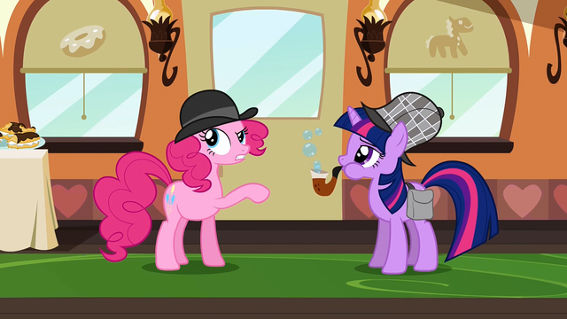 File:Twilight And Pinkie bubbles S2E24.png