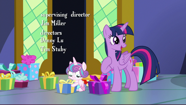 """File:Twilight Sparkle """"I've done some shopping"""" S7E3.png"""