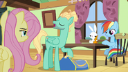 """Zephyr Breeze """"it's not their house"""" S6E11"""