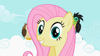 Fluttershy 'so many wonderful creatures' S2E07