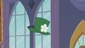 Hat in the air S2E26.png