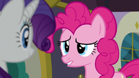 "Pinkie Pie ""whose hooves?"" S6E12"