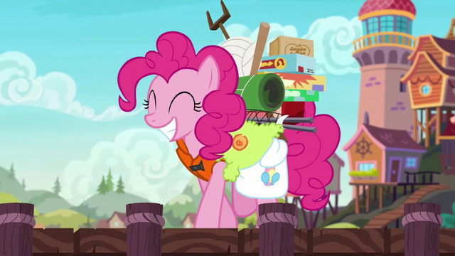 File:Pinkie Pie happily approaches the ship S6E22.png