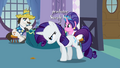 Rarity walking past her parents S2E5.png
