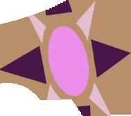 File:Stellar Eclipse cutie mark crop S4E22.png