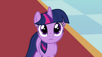 Twilight looked down on S02E25