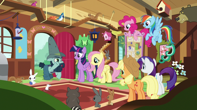 File:Big Daddy McColt rallies the ponies and animals S7E5.png