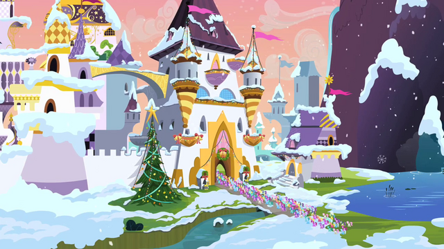 File:Canterlot Entrance S2E11.png