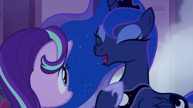 """File:Princess Luna """"helped time and time again"""" S6E25.png"""