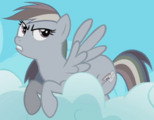 Rainbow Dash corrupted ID S2E02.png