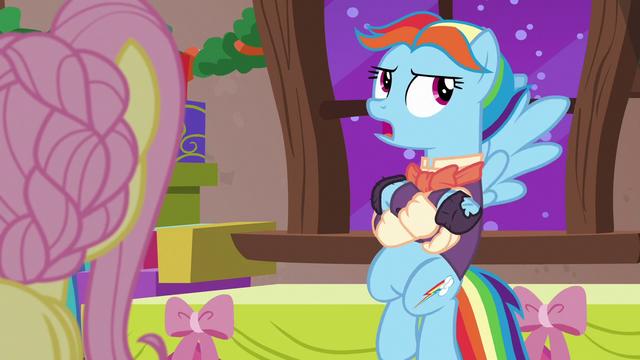 """File:Snowdash """"just mad at somepony"""" S06E08.png"""