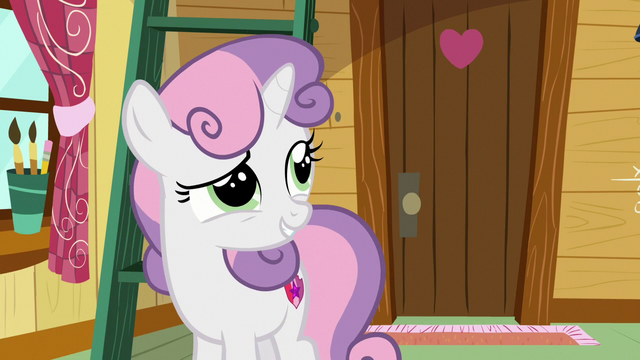 File:Sweetie Belle predicting Zipporwhill's arrival S7E6.png
