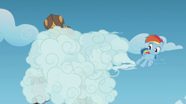 File:Young Rainbow blows clouds in the Boy Bullies' faces S5E8.png
