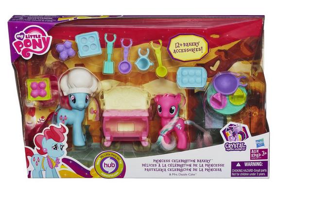 File:Princess Celebration Bakery set package.png