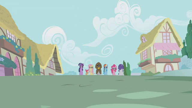 File:Twilight and friends return to town with Zecora S1E09.png