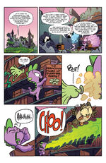 Friends Forever issue 35 page 3