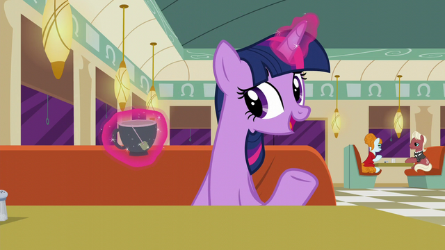 "File:Twilight ""Let's just say that if I could choose"" S6E9.png"