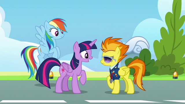 """File:Twilight Sparkle """"they'll be more comfortable"""" S6E24.png"""