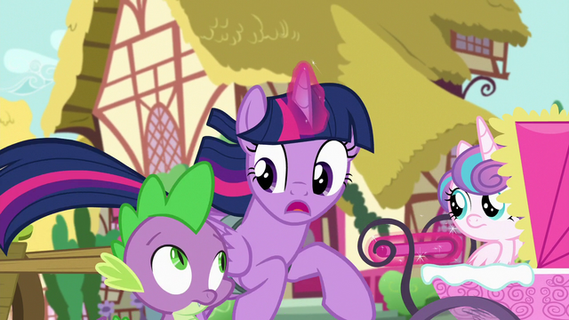 """File:Twilight Sparkle """"we can't cancel, Spike!"""" S7E3.png"""