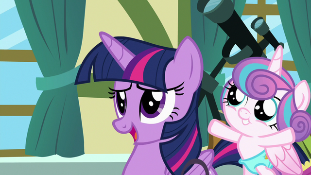 File:Twilight Sparkle talking to Cheerilee S7E3.png