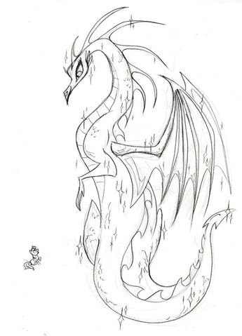 File:Dragon Sketch.jpg