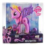 Exclusive 2013 SDCC Princess Twilight Sparkle Collectible