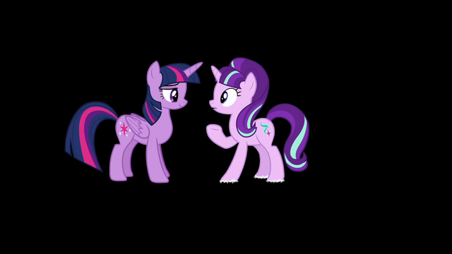 File:Starlight Glimmer and Twilight Sparkle looking at each other S5E26.png