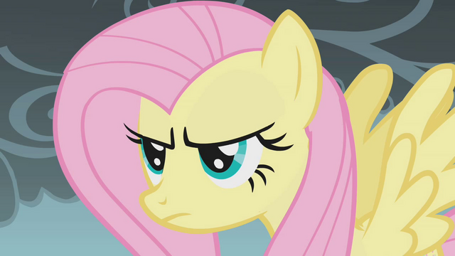 File:Fluttershy Annoyed S1E7.png