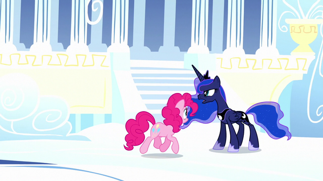 File:Pinkie trotting through dream Cloudsdale S5E13.png