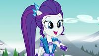 """Rarity """"don't care what they are"""" EG4"""