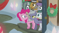 Limestone Pie becoming enraged S5E20
