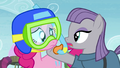 Maud talking to Pinkie Pie S4E18.png
