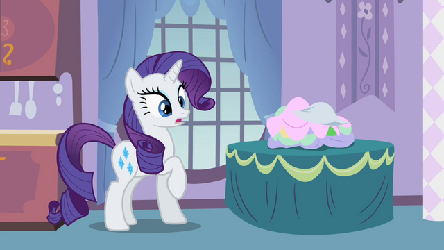 "File:Rarity ""Some things"" S2E05.png"