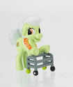 Granny Smith miniature set pony.png