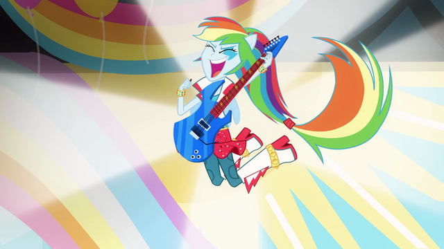 File:Rainbow Dash in band attire EG2.png