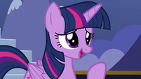 """Twilight Sparkle """"I haven't done that much"""" S6E25"""