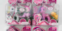 Playful Ponies