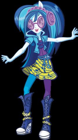 File:DJ PON-3 Rainbow Rocks character bio art 2.png