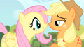 Fluttershy '... they could have their own apples to enjoy!' S4E07.png