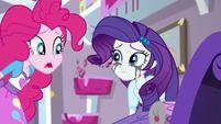 "Pinkie Pie ""major bummer in the summer!"" EGS1"